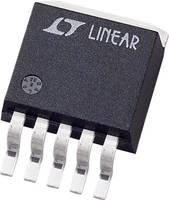 Feszültség-, kapcsolóüzemű szabályozó Linear Technology LT1171CQ#PBF Ház típus DD-5 (LT1171CQ#PBF) Linear Technology