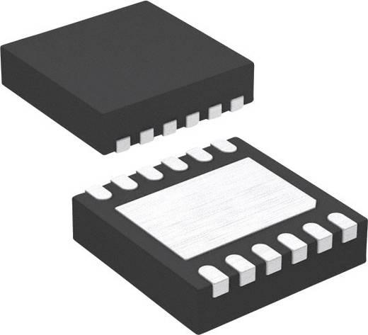 Feszültség-, kapcsolóüzemű szabályozó Linear Technology LTC3442EDE#PBF Ház típus DFN-12