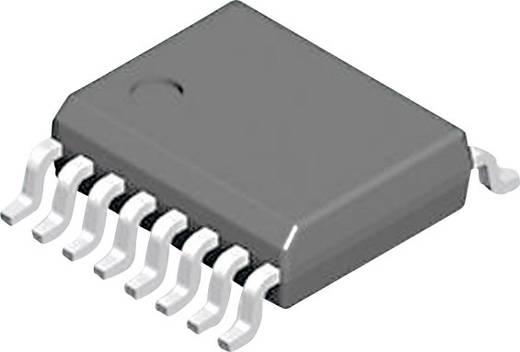 Lineáris IC Linear Technology LTC1664CGN#PBF, ház típusa: SSOP-16, kivitel: µP Quad 10 bit DAC