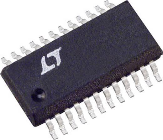 Feszültség-, kapcsolóüzemű szabályozó Linear Technology LTC4100EG#PBF Ház típus SSOP-24