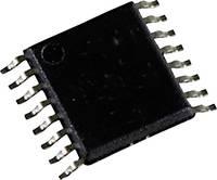Feszültség-, kapcsolóüzemű szabályozó Linear Technology LT3800EFE#PBF Ház típus TSSOP-16 (LT3800EFE#PBF) Linear Technology