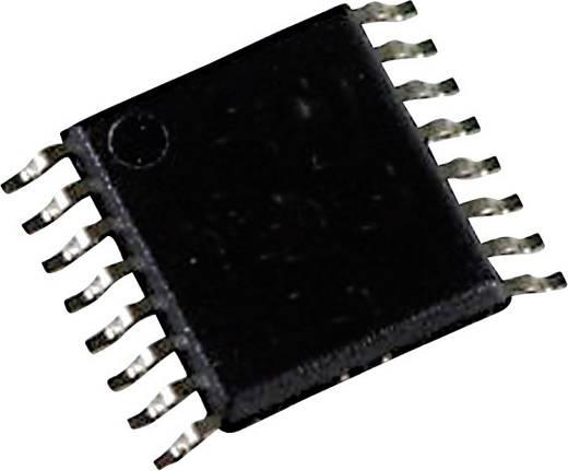 Feszültség-, kapcsolóüzemű szabályozó Linear Technology LT3508EFE#PBF Ház típus TSSOP-16
