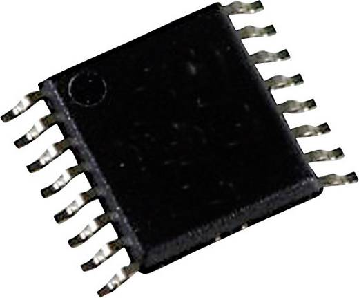 Feszültség-, kapcsolóüzemű szabályozó Linear Technology LTC4010CFE#PBF Ház típus TSSOP-16