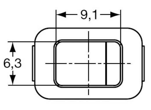Billenőkapcsoló, mini f/f 250 V/3 A