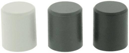 Nyomógomb ALPS hálózati nyomókapcsolóhoz, Ø 3,3 mm, sötétszürke, ALPS TAK8-102 A.3.3
