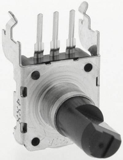 Enkoder 5 V/DC 1 mA 360 °, ALPS STEC12E05