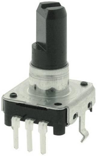 Enkoder 5 V/DC 1 mA 360 °, ALPS STEC12E07