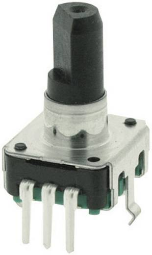 Enkoder 5 V/DC 1 mA 360 °, ALPS STEC12E08