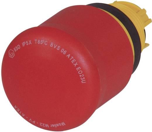 Vészkijárat gomb M22-PVL világít