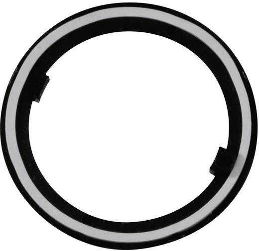 Rögzítő gyűrű vészkikapcsolóhoz 22 mm, Idec HW9Z-RL