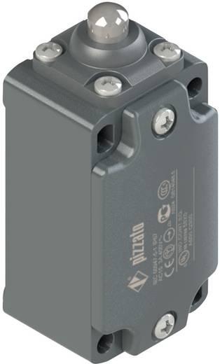 Végálláskapcsoló, csapos, 250 V/AC 6 A, IP67, Pizzato Elettrica FD 501-M2