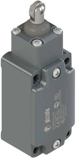 Végálláskapcsoló, görgős, 250 V/AC 6 A, IP67, Pizzato Elettrica FD 515-M2