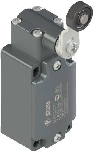 Végálláskapcsoló, görgős, 250 V/AC 6 A, IP67, Pizzato Elettrica FD 531-M2
