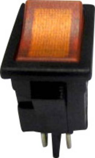 Billenőkapcsoló R13-73C-02 sárga
