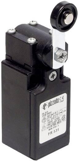 Végálláskapcsoló, görgős, 250 V/AC 6 A, IP67, Pizzato Elettrica FR 531-M2