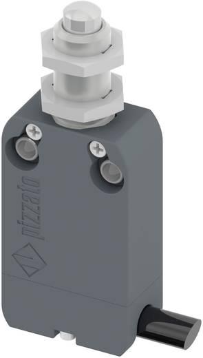 Végálláskapcsoló, csapos, 250 V/AC 4 A, IP67, Pizzato Elettrica NF B110EB-DN2