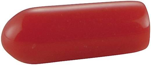 Védősapka piros TA1/-2 TD1/-2