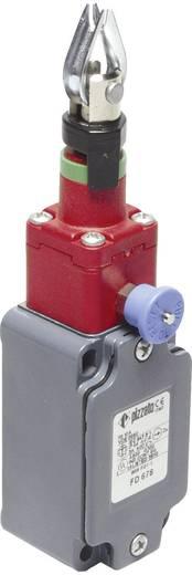 Zsinóros működtetésű biztonsági kapcsoló 250 V/AC 6 A, Pizzato Elettrica FD 1878-M2
