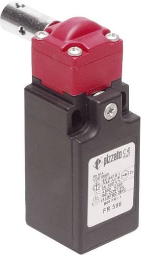 Biztonsági kapcsoló csavaros fogantyúval, 250 V/AC 6 A, Pizzato Elettrica FR 1896-M2