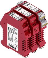 Biztonsági modul vészkikapcsolóhoz, Pizzato Elettrica CS AR-05V024 (CS AR-05V024) Pizzato Elettrica