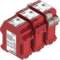 Biztonsági modul vészkikapcsolóhoz, Pizzato Elettrica CS AT-02V024 (CS AT-02V024) Pizzato Elettrica