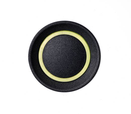 Készülékgomb RGB világítással Ø 6 mm, OKW D8733039