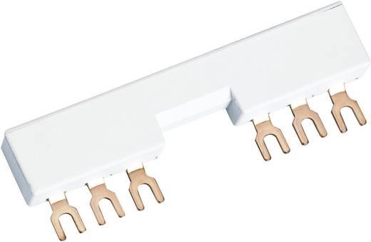 Fázis soroló sín motorvédő kapcsolóhoz, ABB PS1-3-1