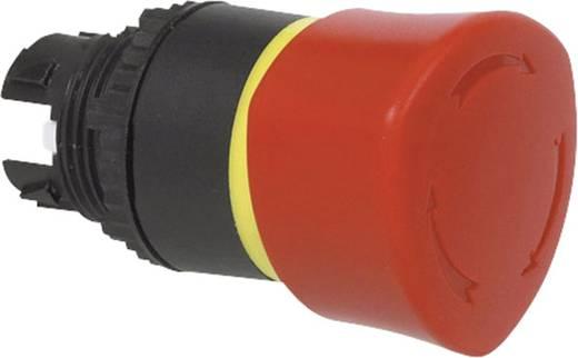 Vészkijárat kapcsoló, L22ER01 forgatással nyitható, piros