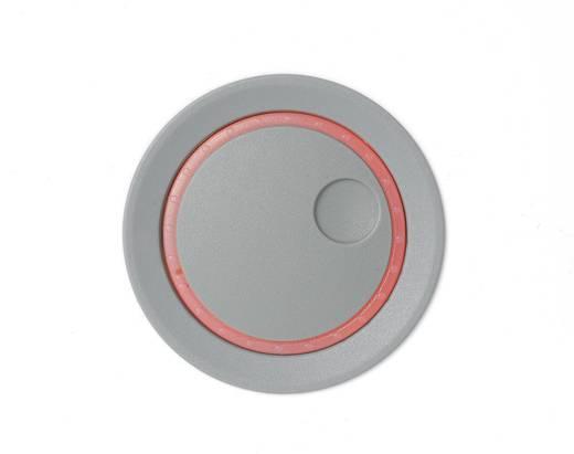 Készülékgomb RGB világítással Ø 6 mm, OKW D8741028