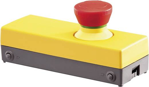 Vészleállító Minibox 250 V/AC/DC, Schlegel MBW_FRVKOO