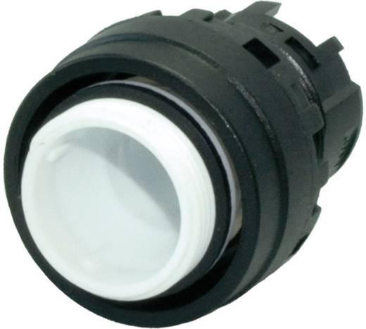 Működtető nyomó- és gombafejű gombhoz, megvilágítható, Idec YW1B-M00