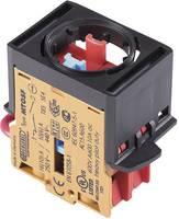 Kapcsoló elem vészleállító gombhoz 250 V/AC 6 A, 1 nyitó, Schlegel MHTOSF (MHTOSF) Schlegel