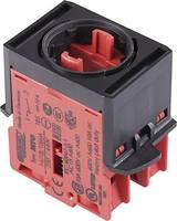 Kapcsoló elem vészleállító gombhoz 250 V/AC 6 A, 2 nyitó, Schlegel MHTOO (MHTOO) Schlegel