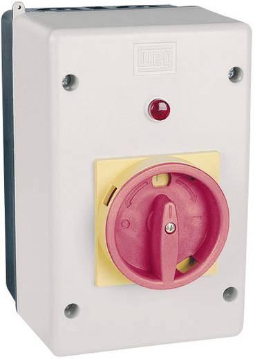 WEG Ráépíthető dobozak MPW25-höz MPE55G-E