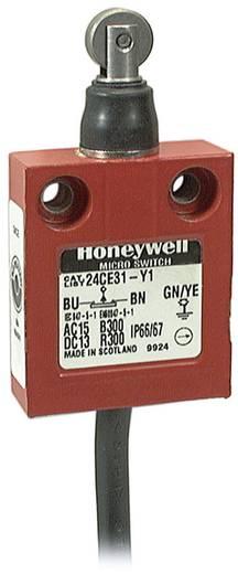Miniatűr biztonsági kapcsoló, görgős, 1 nyitó, Honeywell 24CE31-Y1