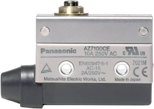 Panasonic Végállás kapcsoló 115 V/DC / 250 V/AC 10 A AZ7 AZ7100CEJ