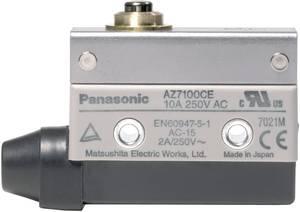 Panasonic Végállás kapcsoló 115 V/DC / 250 V/AC 10 A AZ7 AZ7100CEJ Panasonic