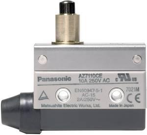 Panasonic Végállás kapcsoló 115 V/DC / 250 V/AC 10 A AZ7 AZ7110CEJ (AZ7110CEJ) Panasonic