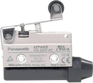 Panasonic Végállás kapcsoló 115 V/DC / 250 V/AC 10 A AZ7 AZ7141CEJ (AZ7141CEJ) Panasonic