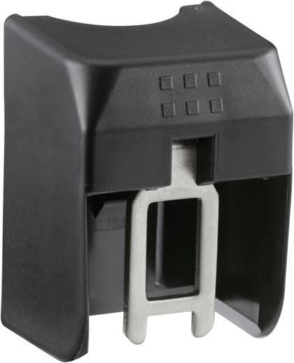 Dugóadapter nyomógombhoz/kapcsolóhoz, Idec HE9Z HS5-GP15
