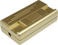 Ehmann vezetékbe iktatható dimmer, 20-400 W 230 V/AC, arany, 2551C0100 (2551c0000) Ehmann
