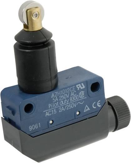 Végálláskapcsoló 250 V/AC 5 A, IP64, görgős, Panasonic AZH1012CEJ