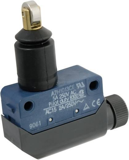 Végálláskapcsoló 250 V/AC 5 A, IP64, görgős, Panasonic AZH1013CEJ
