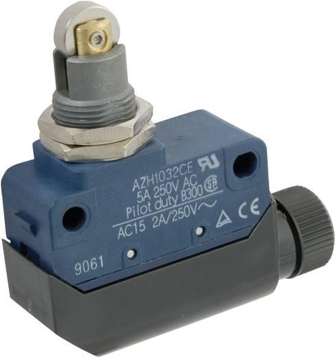 Végálláskapcsoló 250 V/AC 5 A, IP64, görgős, Panasonic AZH1032CEJ