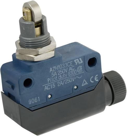 Végálláskapcsoló 250 V/AC 5 A, IP64, görgős, Panasonic AZH1033CEJ