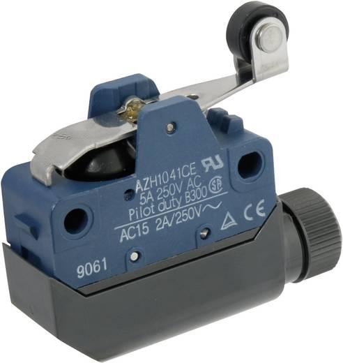 Végálláskapcsoló 250 V/AC 5 A, IP64, görgős, Panasonic AZH1041CEJ