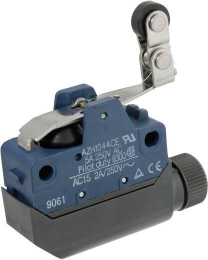 Végálláskapcsoló 250 V/AC 5 A, IP64, görgős, Panasonic AZH1044CEJ