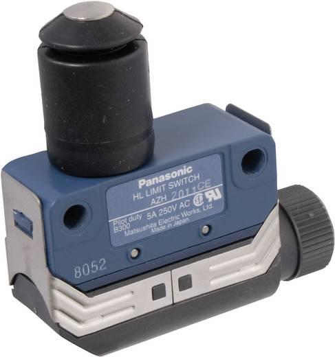 Végálláskapcsoló 250 V/AC 5 A, IP67, nyomócsapos, Panasonic AZH2011CEJ