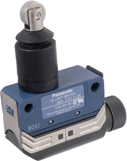 Végálláskapcsoló 250 V/AC 5 A, IP67, görgős, Panasonic AZH2012CEJ