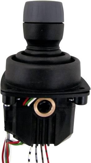 Joystick gombbal 4,5 - 5,5 V/DC 15 mA, Elobau J1A6AA0BZA1